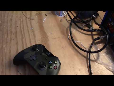 Fix an xbox one trigger the right way!