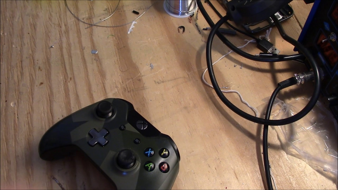 hight resolution of fix an xbox one trigger the right way