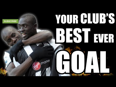 Your Club's BEST Ever Premier League Goal | Every Premier Le