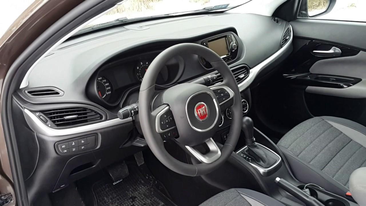 Fiat Tipo 1 6 E