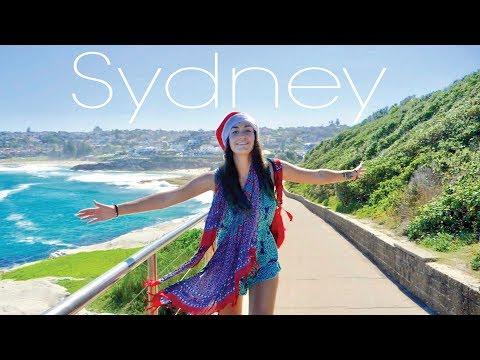 First Impressions of Australia