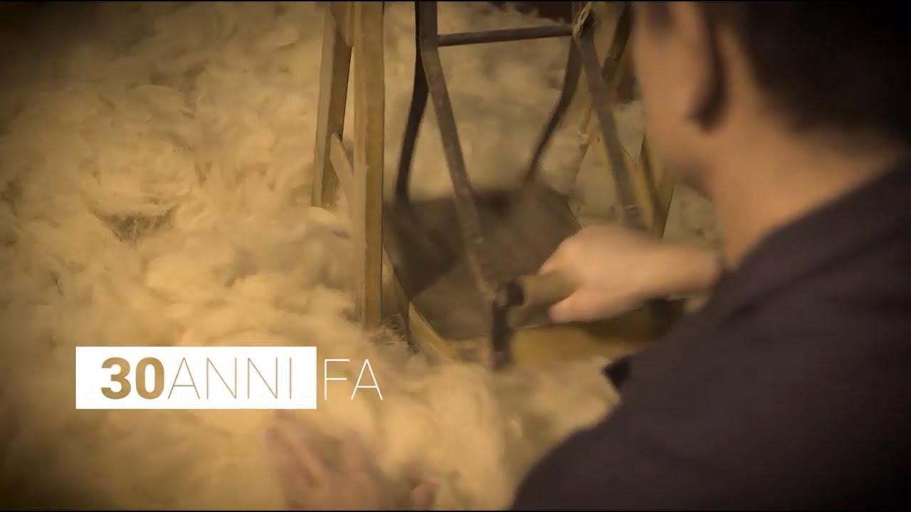 Sogniflex Materassi.Sogniflex La Nostra Storia La Nostra Passione Youtube