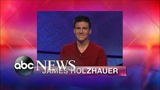 'Jeopardy' contestant breaks single-day record