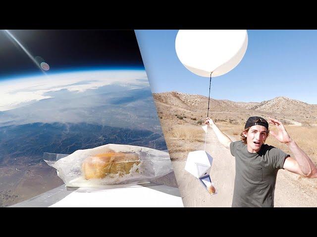 为什么老外把中餐送到宇宙里?