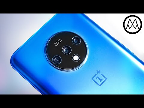 OnePlus 7T Unboxing and Review.