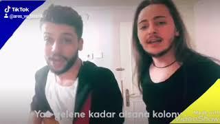 Tik Tok Türkiye ! - CORONA ŞARKISI