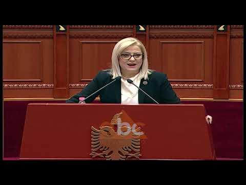 Lindita Nikolla: Jam e gatshme te marr o pergjegjesi  ABC News Albania