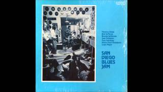 San Diego Blues Jam (1974)