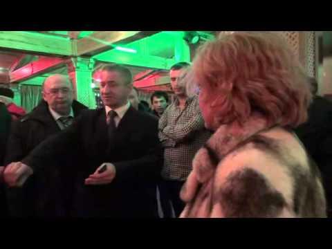 """Представители собственника ресторана """"Генацвале Сити"""" отстаивают дебаркадер"""