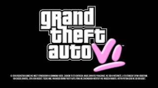 Трейлер GTA 6:Сыендук