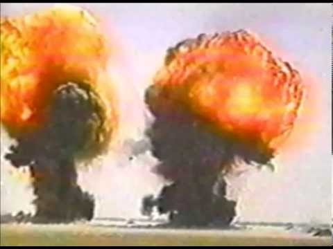 Beyond Treason (2005) - Depleted Uranium & US Military Experimentation