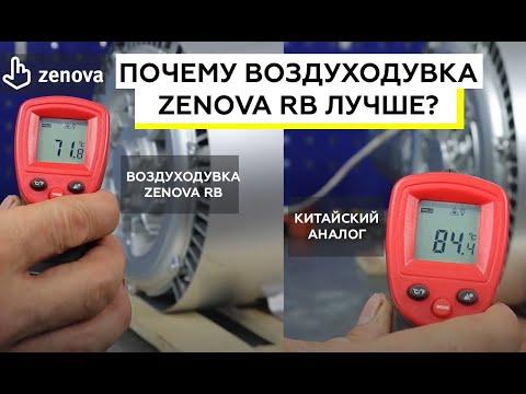 Почему Zenova RB лучше, чем более дешевые аналоги