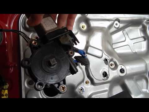 infiniti g35 window motor repair in under 9 minutes doovi