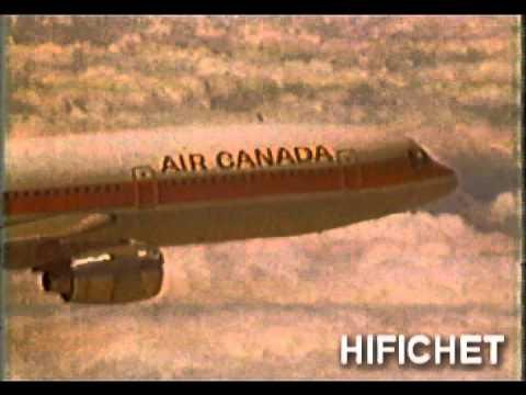 Viau agence de voyages (Publicité Québec)