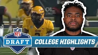 Diontae Johnson College Highlights   Pittsburgh Steelers