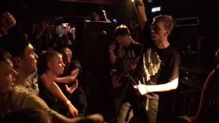 �������� ���� Порнофильмы - молодость и панк рок (Рязань, 08.10.2016) ������