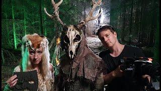 Deloraine - Jak jsme natáčeli video Les kostí