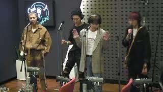 Gambar cover 190520 WINNER - AH YEAH at KBS Cool FM Radio