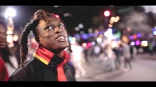 "Billyracxx- ""20 Days"" (Official Music Video)"