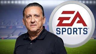 COMO SERIA O GALVÃO BUENO NARRANDO O FIFA?