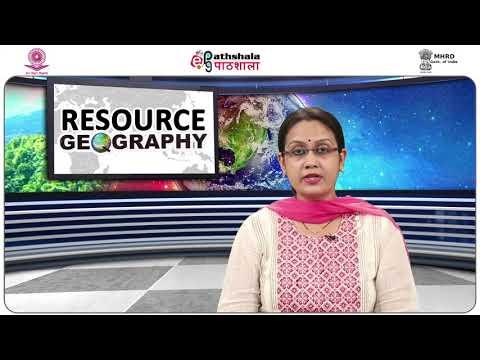Forest  Resource  2  Distribution, Livelihood  & Scarcity Concerns