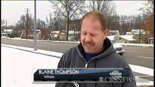 Dump Truck Rampage