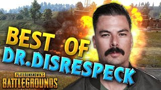 Best of Dr.Disrespect | Best PUBG Moments and Funny Highlights