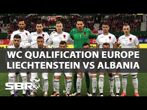 Liechtenstein vs Albania 06/10/16 | WC Qualifiers Europe | Predictions