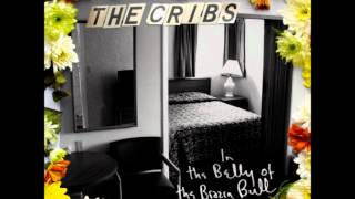 Watch Cribs Butterflies video
