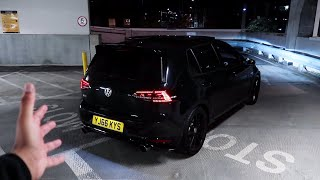 The Most Expensive VW GOLF GTI I