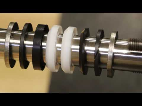 How To Install ENVIRO-SEAL™ Packing Systems In Fisher™ Rotary Valves