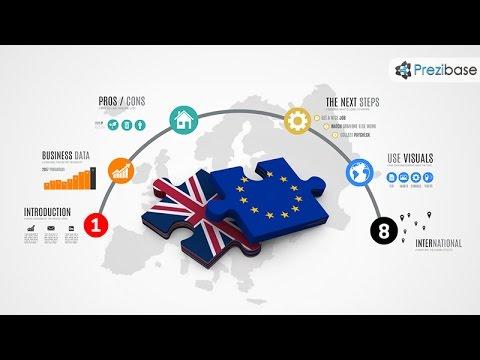 Brexit - Prezi Template