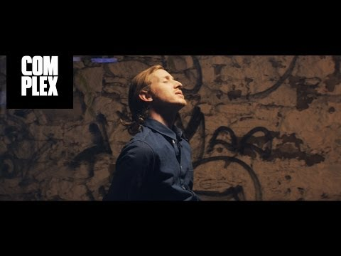 "Asher Roth - ""The World Is Not Enough"" Official Music Video Premiere 