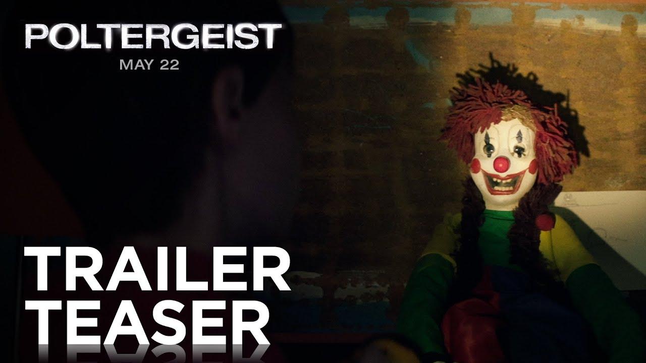 Download Poltergeist   Trailer Teaser  [HD]   20th Century FOX