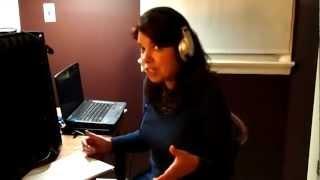 Jeannette McDonald Voice Over Talent