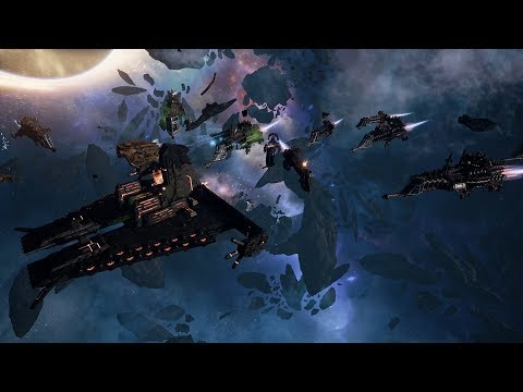 Imperial Navy (Adeptus Mechanicus) vs TAU Empire! Rank 118 - Battlefleet Gothic Armada