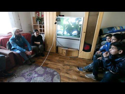 Takto učí deti z osady učiteľ z Teach for Slovakia