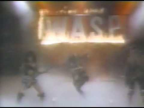 W.A.S.P. - The Manimal