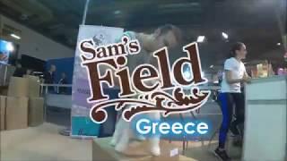 Maridaki ft. Elena Tsalikidou Pets in Action 2016