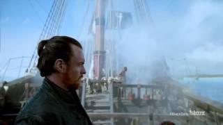 Черные паруса - Тизер 2 сезона