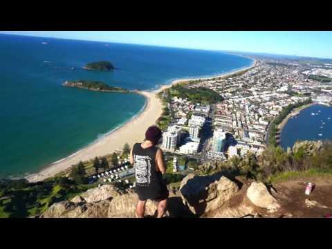Travel with Me - Tauranga New Zealand VOL 01
