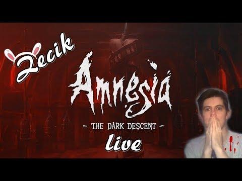 Zecik vs Amnesia