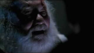 Jack Bauer Interrogates Santa Claus