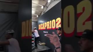 J.I.D performs clip from new project DiCaprio 2
