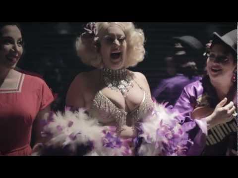 Instantané #17 | Cabaret New Burlesque