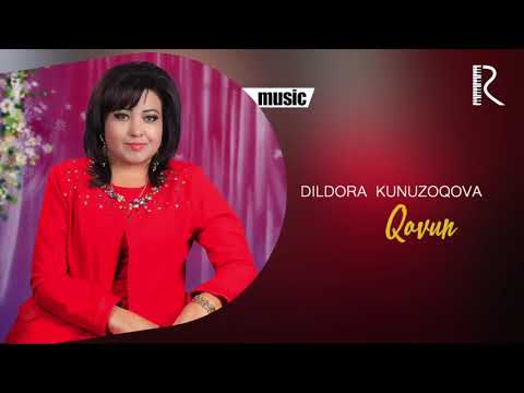 Dildora Kunuzoqova - Qovun Music