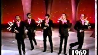 The Temptations - Cloud Nine