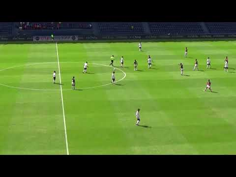 Buriram United 1 - 0 Malaysia National Team NFDP