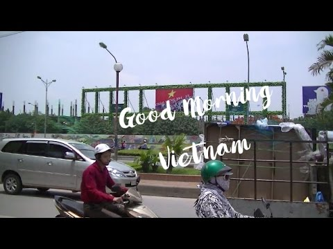3 days in Hanoi (The Great Airbnb Trek)