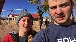 Chinle AZ Mission Trip   Part 4